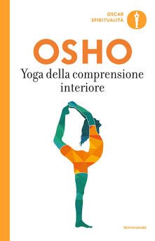 Yoga della comprensione interiore - Osho - copertina