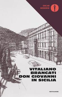 Winniearcher.com Don Giovanni in Sicilia Image