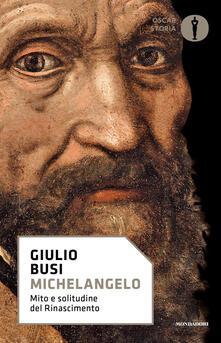 Ipabsantonioabatetrino.it Michelangelo. Mito e solitudine del Rinascimento Image