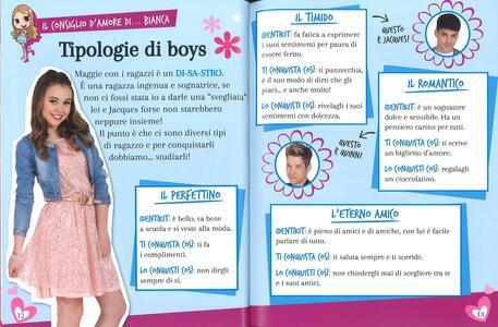 Batticuori. Tutte le love story della Milano Fashion Academy! Maggie & Bianca. Fashion Friends - 4