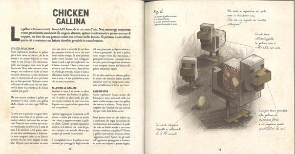 Mobestiary. La guida illustrata a tutte le creazioni. Minecraft - Alex Wiltshire - 4