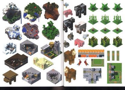 Minecraft Mojang. Super sticker book. Con adesivi - Craig Jelley,Stephanie Milton - 4