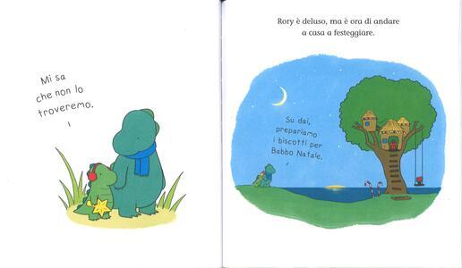 Rory il dinosauro e l'albero di Natale. Ediz. a colori - Liz Climo - 3
