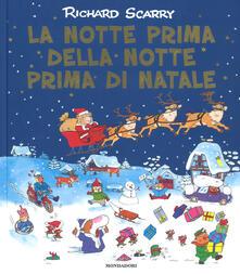 Fondazionesergioperlamusica.it La notte prima della notte prima di Natale. Ediz. a colori Image