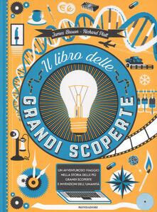 Milanospringparade.it Il libro delle grandi scoperte Image