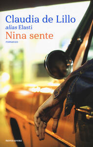 Nina sente - Claudia Elasti De Lillo - copertina