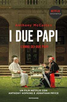 Promoartpalermo.it L' anno dei due papi. Francesco, Benedetto e la rinuncia che ha scosso il mondo Image