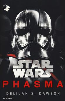 Promoartpalermo.it Star Wars: Phasma Image
