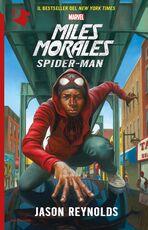 Libro Miles Morales. Spider-Man Jason Reynolds