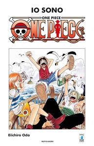 Io sono One Piece - Eiichiro Oda - copertina