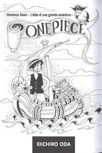Io sono One Piece - Eiichiro Oda - 2