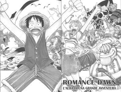 Io sono One Piece - Eiichiro Oda - 4