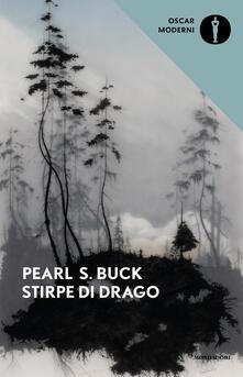 Stirpe di drago - Pearl S. Buck - copertina