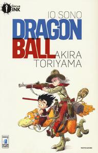 Io sono Dragon Ball. Vol. 1 - Akira Toriyama - copertina