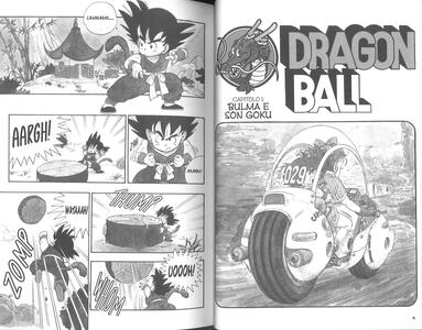 Io sono Dragon Ball. Vol. 1 - Akira Toriyama - 2