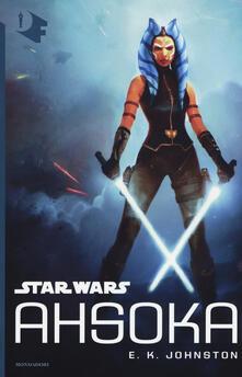 Listadelpopolo.it Star Wars: Ahsoka Image