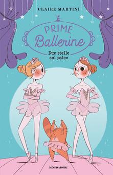 Festivalpatudocanario.es Due stelle sul palco. Prime ballerine. Vol. 2 Image