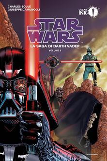 Winniearcher.com Star Wars. La saga di Darth Vader. Vol. 3 Image