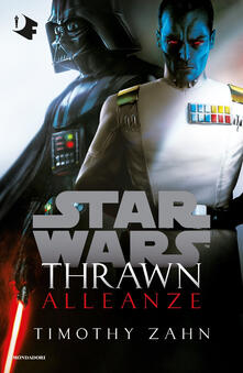3tsportingclub.it Alleanze. Thrawn. Star Wars Image