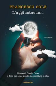 L' aggiustacuori - Francesco Sole - copertina