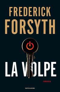 La volpe - Frederick Forsyth - copertina
