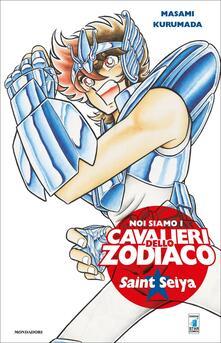 Promoartpalermo.it Noi siamo i cavalieri dello Zodiaco. Saint Seiya Image