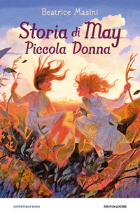 Storia di May piccola donna - Masini Beatrice - wuz.it