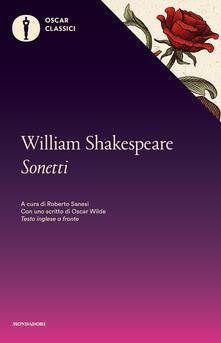 Sonetti. Con uno scritto di Oscar Wilde. Testo inglese a fronte.pdf