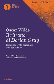 Voluntariadobaleares2014.es Il ritratto di Dorian Gray Image