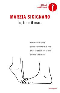 Io, te e il mare - Sicignano Marzia - wuz.it