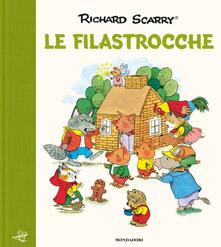 Criticalwinenotav.it Le filastrocche. Ediz. a colori Image