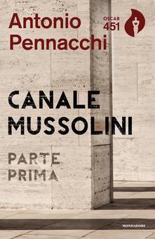 Voluntariadobaleares2014.es Canale Mussolini. Parte prima Image
