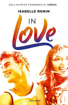Grandtoureventi.it In love. Chasing Red. Vol. 3 Image