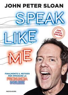 Letterarioprimopiano.it Speak like me Image