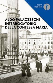 Nicocaradonna.it Interrogatorio della Contessa Maria Image