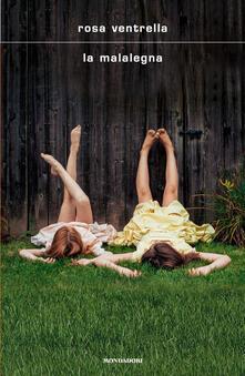 Winniearcher.com La malalegna Image