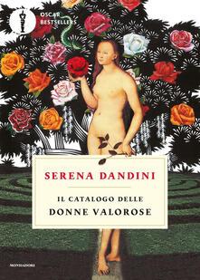 Promoartpalermo.it Il catalogo delle donne valorose Image