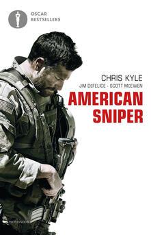 Ipabsantonioabatetrino.it American sniper. Autobiografia del cecchino più letale della storia americana Image
