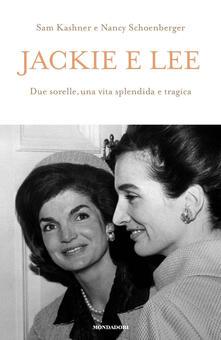 Steamcon.it Jackie e Lee. Due sorelle, una vita splendida e tragica Image