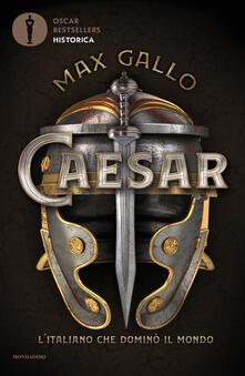 Radiospeed.it Caesar. L'italiano che dominò il mondo Image