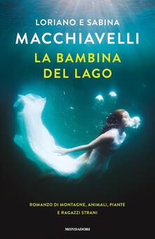Fondazionesergioperlamusica.it La bambina del lago Image