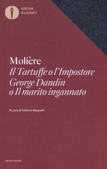 Equilibrifestival.it Il Tartuffe o l'Impostore, George Dandin o «Il marito ingannato» Image