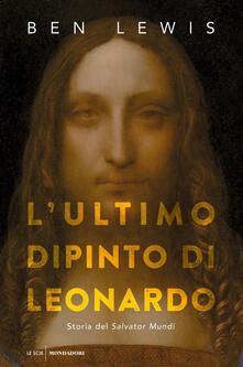 Winniearcher.com L' ultimo dipinto di Leonardo. Storia del «Salvator Mundi» Image