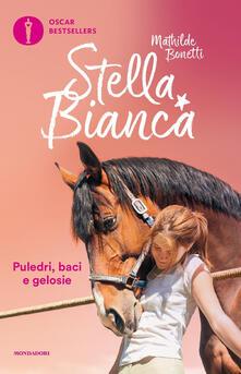 Stella Bianca: Puledri, baci e gelosie-Uno show da gran finale. Vol. 3 - Mathilde Bonetti - copertina
