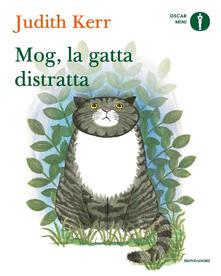Antondemarirreguera.es Mog, la gatta distratta. Ediz. a colori Image