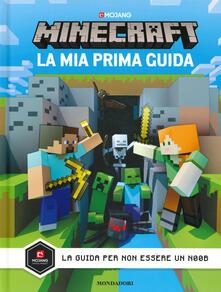 Antondemarirreguera.es Minecraft Mojang. La mia prima guida Image