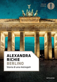 Squillogame.it Berlino. Storia di una metropoli Image