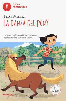 Antondemarirreguera.es La danza del pony Image