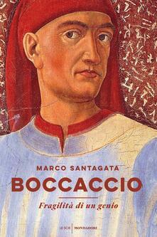 Ipabsantonioabatetrino.it Boccaccio. Fragilità di un genio Image