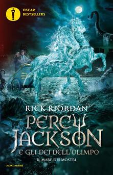 Il mare dei mostri. Percy Jackson e gli dei dellOlimpo. Vol. 2.pdf